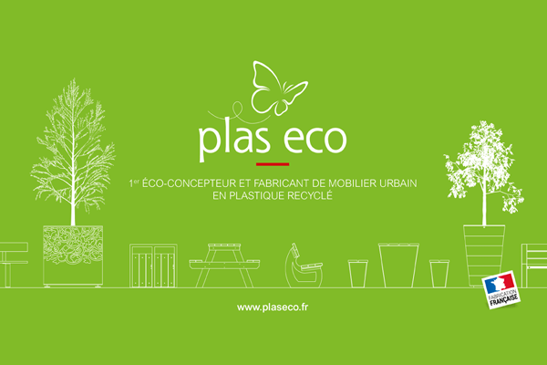 Packaging - Plas Eco