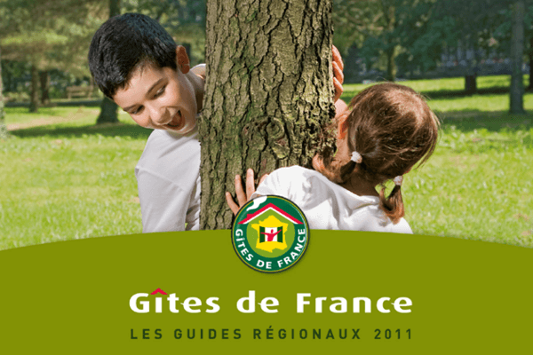 Brochure guide - Gîtes de France